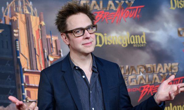 """James Gunn escreve carta aberta após voltar à direção de """"Guardiões da Galáxia Vol. 3"""": """"Extremamente grato"""""""