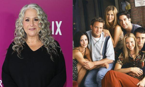 Criadora de 'Friends' explica por que não é a favor de retorno, e se diverte com comentários dos 'novos' espectadores: 'Não sei que bem faria'