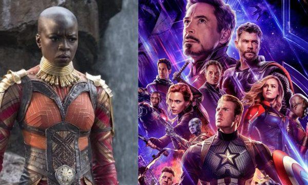 """""""Vingadores: Ultimato"""": Após críticas de fãs, Marvel se pronuncia sobre ausência do nome de Danai Gurira em novo pôster"""