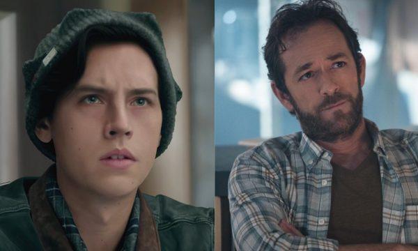 """""""Riverdale"""": Cole Sprouse fala sobre como a série lidará com morte de Luke Perry: """"Temos algo planejado"""""""