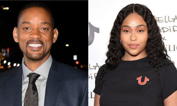 """Will Smith dá conselhos a Jordyn Woods após escândalo de traição com Tristan Thompson: """"Diga a sua verdade"""""""