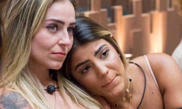 BBB19: Hariany recusa ajuda financeira prometida por Paula: 'Pode doar pra caridade'