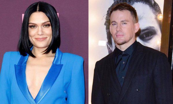 Channing Tatum faz comentário super sugestivo em foto poética da namorada Jessie J; vem ver!