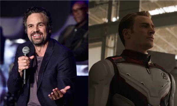 'Vingadores: Ultimato': Mark Ruffalo revela cenas falsas e pode ter dado grande spoiler sobre Capitão América