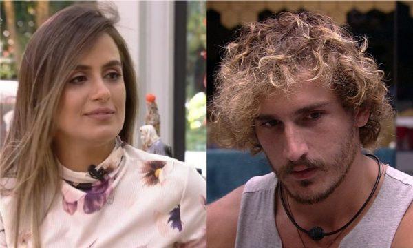 BBB 19: Carol Peixinho responde se Alan tem chances de ficar com ela, longe das câmeras!