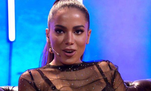 Anitta arrasa em primeira performance do HINO 'Poquito' na TV espanhola; vem ver