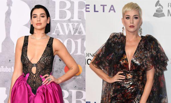 Dua Lipa revela conselho poderoso que recebeu de Katy Perry quando se conheceram; confira!