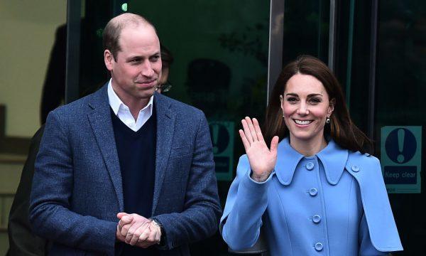 Revistas publicam que Príncipe William teria traído Kate Middleton, e advogados dele devem responder com processo