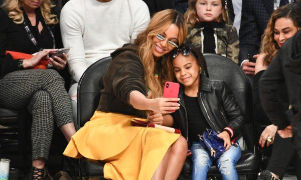 OMG! Blue Ivy canta em novo álbum de Beyoncé e é elogiada pela mãe: 'Tão lindo'; vem ouvir tudo!