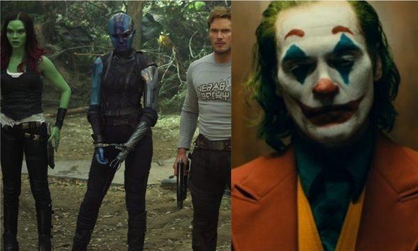 Atriz de 'Vingadores: Ultimato' se entusiasma com trailer de 'Coringa': 'Um dos filmes mais esperados por mim'