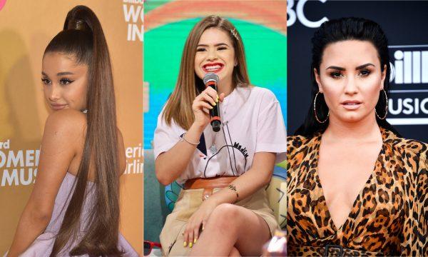Maisa fala em decepção com ídolo internacional, elogia Ariana Grande e relembra encontro com Demi Lovato: 'Não foi tão legal'