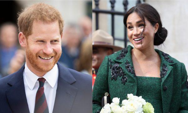 Príncipe Harry e Meghan Markle se mudam para casa nova e publicam foto nunca antes vista de viagem a Botswana no Instagram; vem ver!