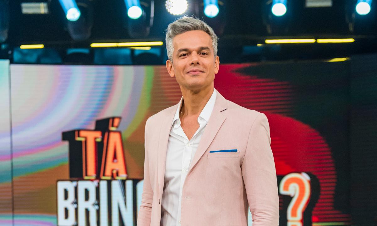 Após saída da TV Globo, Otaviano Costa fala pela primeira vez; vem ver!>
