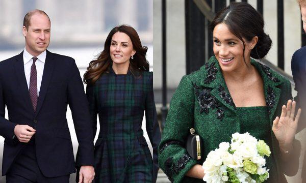 Príncipe William e Kate Middleton postam foto em homenagem ao aniversário da Rainha Elizabeth II sem Meghan Markle, e internautas reclamam