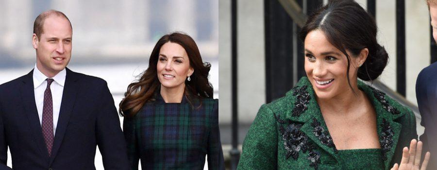 68a558982c4 Príncipe William e Kate Middleton postam foto em homenagem ao aniversário da  Rainha Elizabeth II sem Meghan Markle