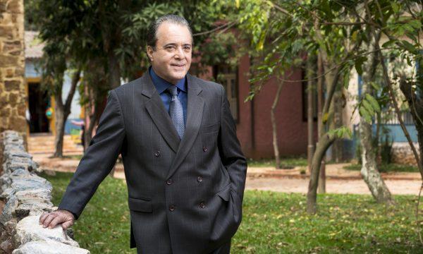 O Sétimo Guardião: Nada de punição para Olavo na novela! Aguinaldo Silva revela como será o final feliz do vilão; vem saber os detalhes