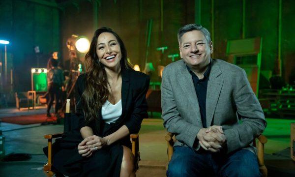 """""""Reality Z"""": Sabrina Sato será apresentadora de reality show em nova série brasileira de zumbis da Netflix; veja anúncio hilário!"""