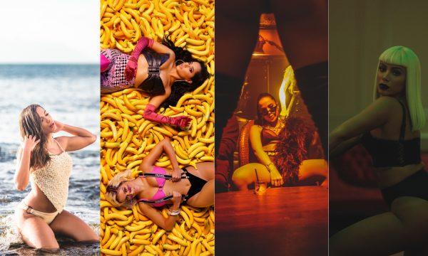 SAIU! Anitta lança dez clipes lindos e incríveis para o álbum visual 'Kisses'; confira todos os vídeos!