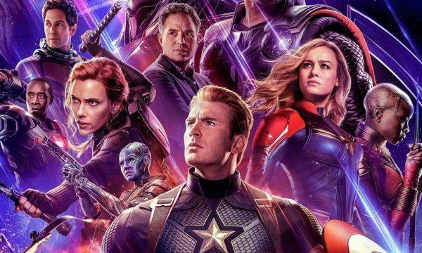 """OMG! """"Vingadores: Ultimato"""" supera """"Titanic"""" e se torna a segunda maior bilheteria da história"""