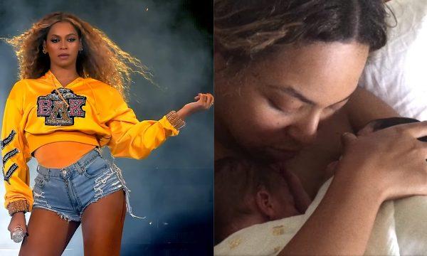 'Homecoming': Beyoncé dá detalhes de dieta restritiva pós-parto e revela gravidez dramática dos gêmeos: 'O coração de um deles parou'