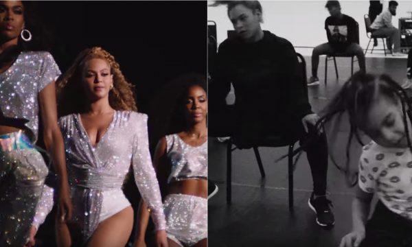 """OMG! Beyoncé divulga trailer de """"Homecoming"""", seu documentário na Netflix sobre show e bastidores do """"Coachella""""! Vem assistir!"""