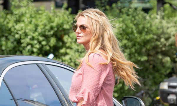 Além da doença do pai: TMZ revela o motivo de Britney Spears ter sido internada em clínica psiquiátrica
