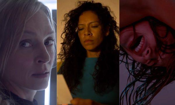 'Chambers': Jovem passa por transplante de coração e começa a ter visões bizarras da doadora no trailer da nova série da Netflix; assista