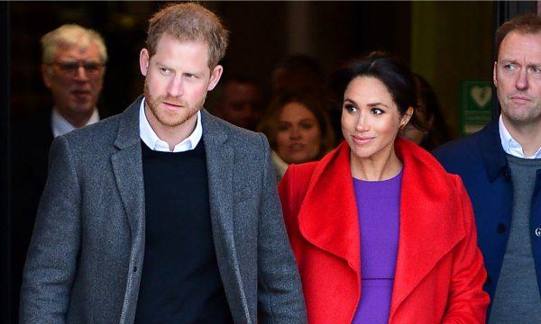 Oficial! Príncipe Harry e Meghan Markle anunciam novidade e quebra de tradição da realeza para nascimento do bebê; saiba detalhes