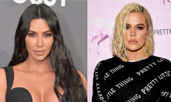 Kim Kardashian revela que ela e Khloé roubaram óculos de loja da Dior quando eram adolescentes