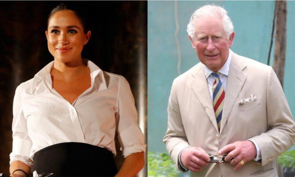 Meghan Markle foi aconselhada pelo Príncipe Charles a não usar tiara em evento, diz site