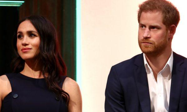 Fãs de Meghan Markle e príncipe Harry identificam sinais de que duquesa é quem escreve na conta do casal no Instagram