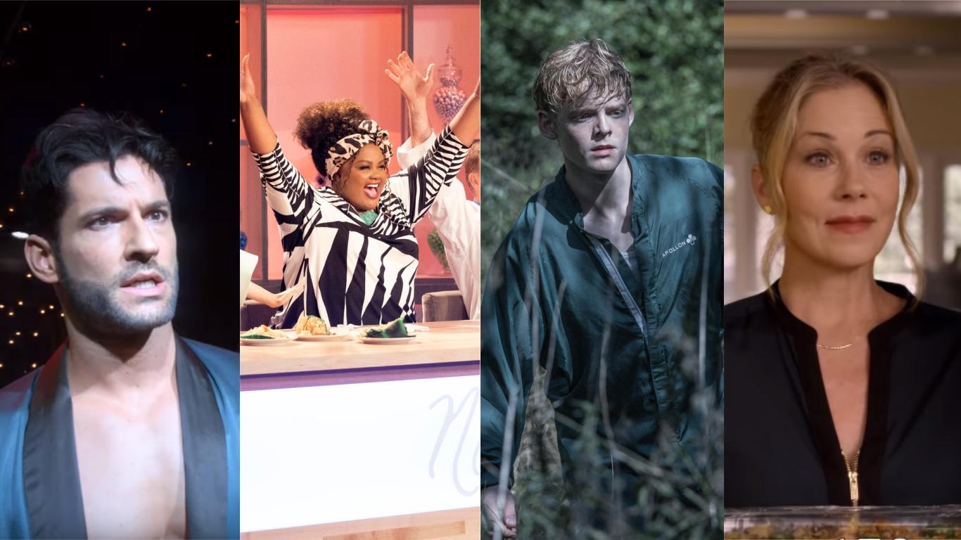 'Disque Amiga para Matar', 'Lucifer', 'The Rain', 'Mandou Bem': originais da Netflix se destacam entre os lançamentos de maio da plataforma; confira a lista!