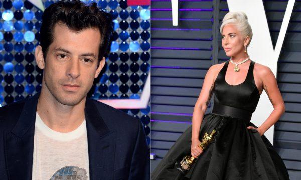 "Vem, LG6! Mark Ronson dá pistas sobre próximo álbum de Lady Gaga: ""É incrível"""