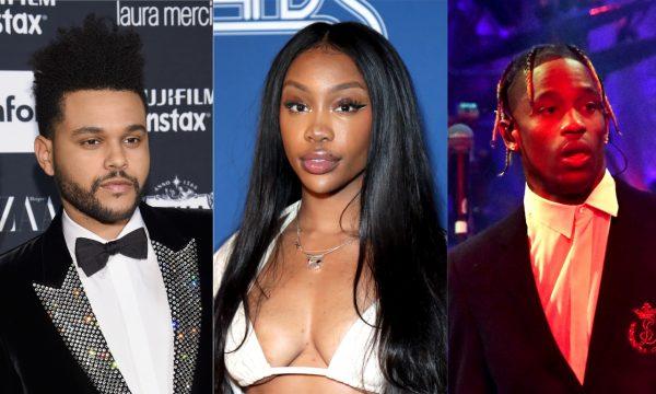 'Game of Thrones': NOVO HINO! The Weeknd, SZA e Travis Scott lançam a incrível 'Power is Power', música inspirada na série; vem escutar!