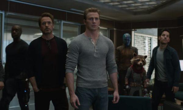 """""""Vingadores: Ultimato"""": Revista revela salários milionários que atores receberam para participar do filme"""