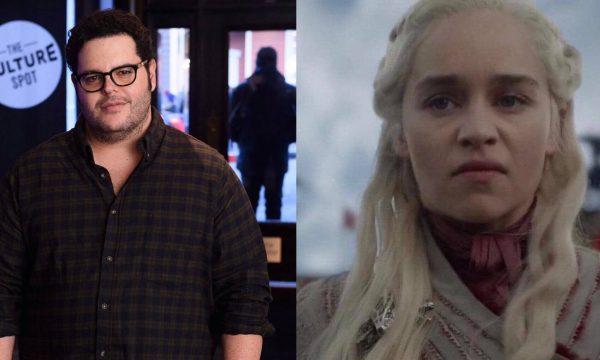 """Ator de """"Frozen"""", Josh Gad rebate petição online de fãs que pedem remake da oitava temporada de """"Game of Thrones"""""""