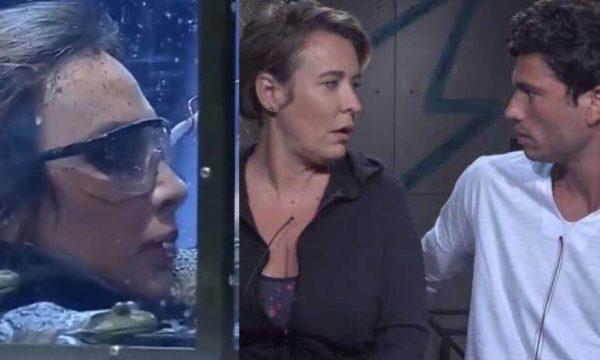 Power Couple Brasil 4: Prova polêmica que supostamente maltratou animais é exibida; Jackie Sampaio e Maikel Castro se desentendem após perderem