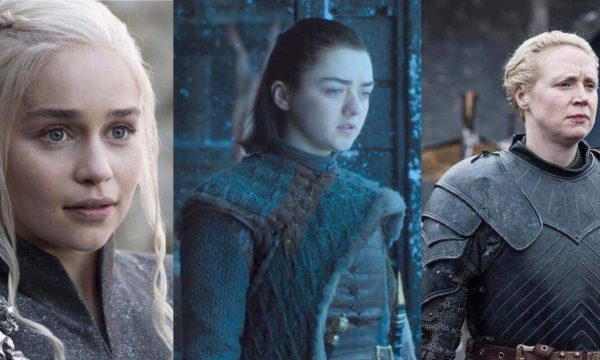"""Game of Thrones"": Último episódio bate recordes de audiência e HBO divulga vídeo emocionante de despedida; assista"