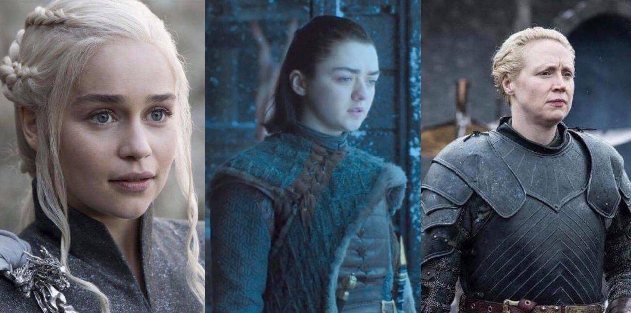 """Game of Thrones"": Último episódio bate recordes de audiência e HBO divulga vídeo emocionante de despedida; assista>"