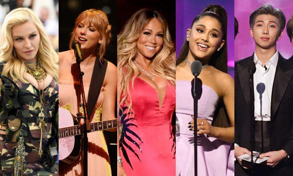 Tudo o que você precisa saber sobre o Billboard Music Awards 2019!