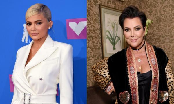 """Kris Jenner rebate críticas a título de """"bilionária 'self-made'"""" de Kylie: 'Ela mostrou ao resto de nós como fazer'"""
