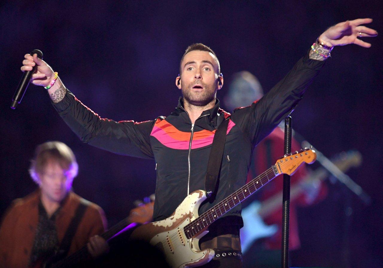 Adam Levine se abre sobre saída do 'The Voice' após 8 anos no programa: 'Era hora de seguir em frente'>