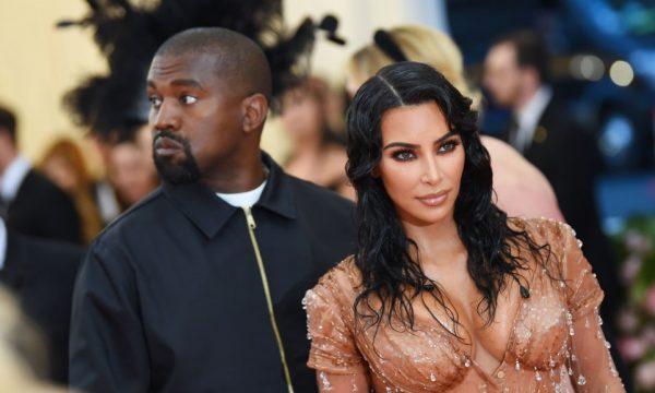 """Revista People revela significado espiritual de """"Psalm"""", nome do quarto filho de Kim Kardashian e Kanye West; entenda"""