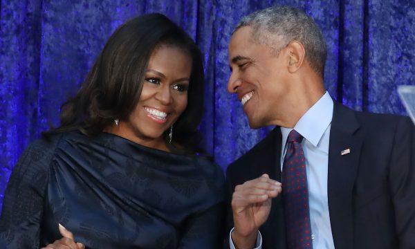 Barack e Michelle Obama anunciam séries, filme e outros projetos de parceria com a Netflix; confira!