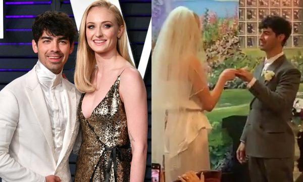 Após casamento baratinho em Las Vegas, Joe Jonas e Sophie Turner curtem lua de mel em local luxuoso e super exclusivo; saiba detalhes!