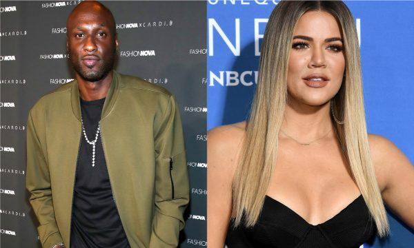 """Lamar Odom confessa ter ameaçado Khloé Kardashian de morte quando estavam casados: """"Não sabe do que eu sou capaz!"""""""