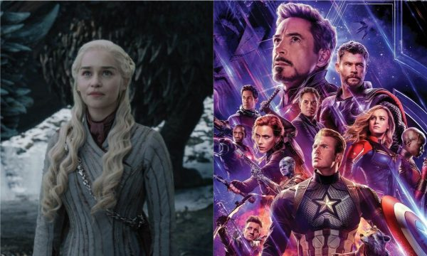 'Game of Thrones' e 'Vingadores: Ultimato' lideram indicações ao 'MTV Movie & TV Awards 2019'; veja lista completa