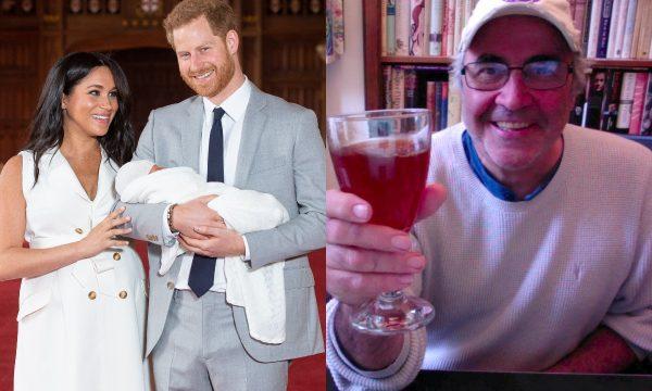 Apresentador publica foto comparando bebê de Meghan e Harry com chimpanzé, é demitido pela BBC e diz ter sido 'mal interpretado'; saiba detalhes!