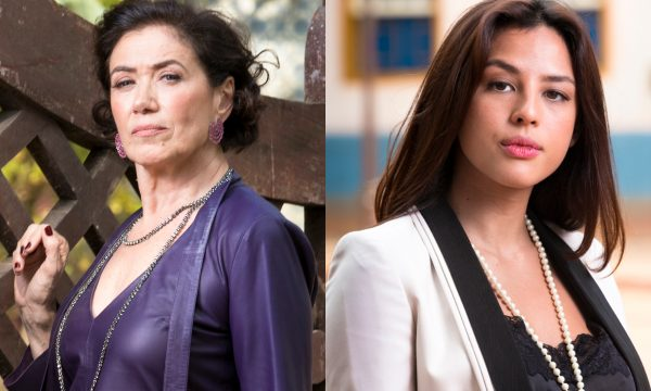 O Sétimo Guardião: Assassinas da reta final, Valentina e Laura têm seus desfechos revelados; saiba detalhes!