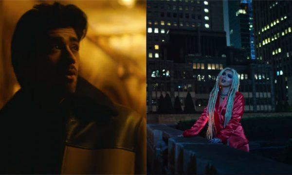 'Aladdin': Zayn e Zhavia Ward lançam clipe para versão INCRÍVEL de 'A Whole New World'; vem assistir